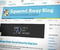 Squared Away Blog