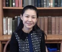 Photo of April Wu