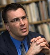Photo of Jonathan Gruber