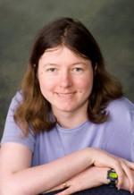 Photo of Joanna Lahey