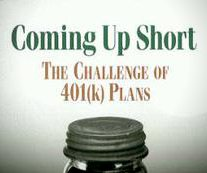 Cover of Coming Up Short book