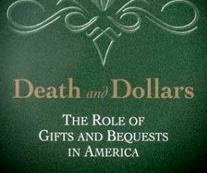 Cover of Death and Dollars