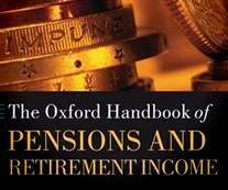Cover of the Oxford Handbook