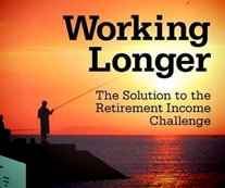 Cover of Working Longer book