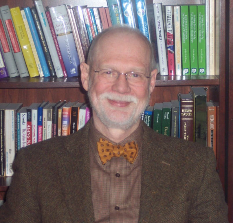 Photo of Richard Kopcke